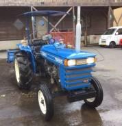 Iseki. Продам трактор TS2510, 25 л.с.