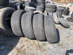 Bridgestone. Зимние, 2016 год, 40%