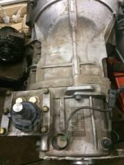 Коробка переключения передач. УАЗ Патриот