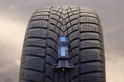 Dunlop SP Winter Sport 4D. Зимние, без шипов, 10%, 4 шт