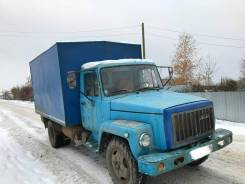 ГАЗ 33075. Продаётся грузовик , 4 250куб. см., 3 000кг., 4x2