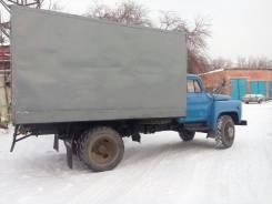 ГАЗ 53А. Продам грузовой автомобиль ГАЗ 53, 4 250куб. см., 3 500кг., 6x4