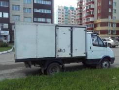 ГАЗ ГАЗель. Продам Газель, 2 400куб. см., 1 500кг., 4x2