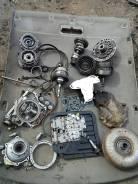 АКПП A140E 01A(без корпуса) на Toyota Carina ED 1994г. в. #T20#, 4S