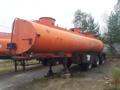 Нефаз 96931-02. Продается полуприцеп цистерна Нефаз 96931