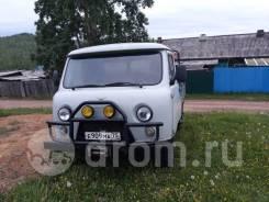 УАЗ 330365. Продаётся грузовик, 2 700куб. см., 1 500кг., 4x4
