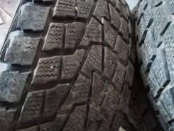 Bridgestone. Зимние, без шипов, 2017 год, 5%, 4 шт