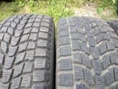 Dunlop Grandtrek SJ6. Зимние, 5%, 2 шт