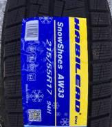 Habilead SnowShoes AW33. Зимние, без шипов, 2018 год, без износа