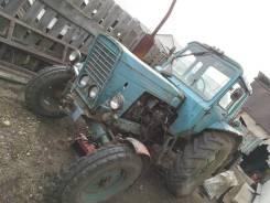 МТЗ. Продается трактор -50Л, 75 л.с.