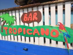 Продам пляжный Бар