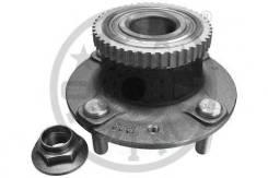 Подшипник ступицы колеса комплект kia: carens i (fc) carens ii (fj) clarus (k9a) clarus kombi (g Optimal арт. 922181