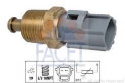 Датчик Температуры Охлаждающей Жидкости Ford: C-Max 1.6 02/07, Focus 1.4/1.6/2.0 11.04-, Fusion 1.25/1.4/1.6 08.02- 73363