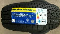 Habilead IceMax RW505. Зимние, без шипов, 2018 год, без износа