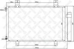 Радиатор кондиционера! suzuki swift 1.3-1.6 05 Stellox арт. 1045567SX 10-45567-sx_