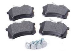 Комплект тормозных накладок VAG арт. 3B0698451A