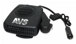 """Тепловентилятор 12v """"Avs"""" Comfort Te-310 AVS арт. A78236S"""