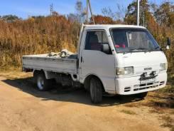 Mazda Bongo Brawny. Продается грузовик, 2 500куб. см., 1 500кг., 4x4