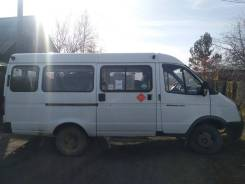ГАЗ 322132. , 12 мест
