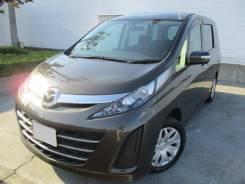 Mazda Biante. вариатор, 4wd, 2.0 (144л.с.), бензин, б/п, нет птс. Под заказ