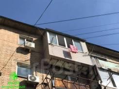 1-комнатная, улица Сафонова 16. Борисенко, агентство, 27кв.м. Дом снаружи