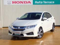 Honda Grace. автомат, передний, 1.5 (110л.с.), бензин, б/п. Под заказ