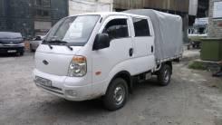 Kia Bongo III. продам, 3 000куб. см., 1 000кг., 4x4