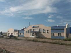 Продам землю, отдельно стоящее здание и склады. Улица Промысловая 7а, р-н центральный, 2 035кв.м.