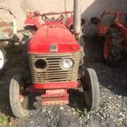 Iseki. Мини трактор, 22 л.с.