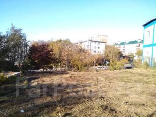 Сдается в аренду земельный участок от 800 м2. Фирсова. Бам. Фото участка