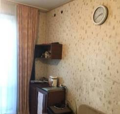 2-комнатная, улица Ленинградская 43г. частное лицо, 43кв.м.