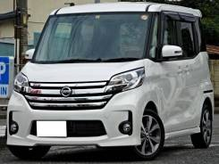 Nissan DAYZ Roox. вариатор, 4wd, 0.7 (64л.с.), бензин, б/п. Под заказ