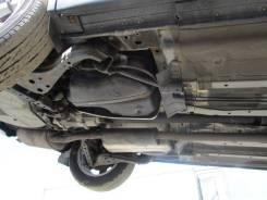 Карданный вал. Nissan X-Trail, T31, T31R, TNT31 Двигатели: M9R, MR20DE, QR25DE
