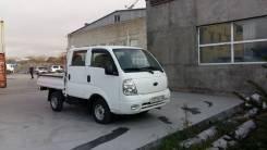 Kia Bongo III. Продам грузовик, 2 700куб. см., 1 000кг., 4x4