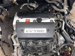 Продам двигатель Honda Accord CU2