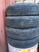 Bridgestone Duravis R670. Летние, 20%, 4 шт