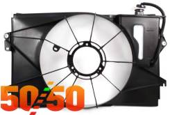 Диффузор радиатора ST-TY28-200-0 SAT Гарантия от 3 месяцев!