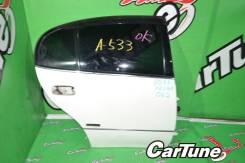 Дверь задняя правая Toyota Aristo JZS161 [Cartune] 8099