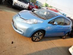 Nissan Leaf. вариатор, передний, электричество, 29тыс. км, б/п. Под заказ