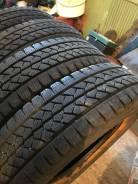 Bridgestone Blizzak VL1. Всесезонные, 2016 год, 5%, 4 шт