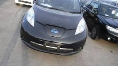 Nissan Leaf. вариатор, передний, электричество, 30тыс. км, б/п. Под заказ