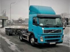 Volvo FM12. , 12 130куб. см., 30 000кг., 4x2