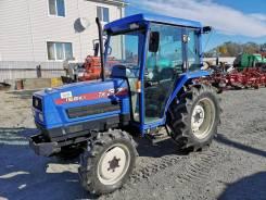 Iseki. Продам Японский мини трактор TK37, 37 л.с.