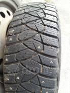 Dunlop Ice Touch. Зимние, шипованные, 5%
