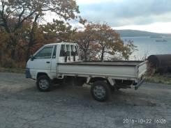 Toyota Town Ace. Продам м/г., 1 800куб. см., 1 000кг., 4x4