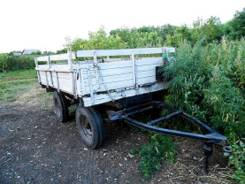 Спецстроймаш К-702М-ОП-Т. Продам прицеп к трактору Т 25