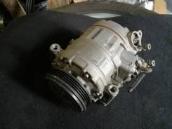 Компрессор кондиционера. BMW 5-Series, E60, E61