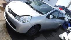Nissan Wingroad. вариатор, передний, 1.8, бензин, 38тыс. км, б/п. Под заказ
