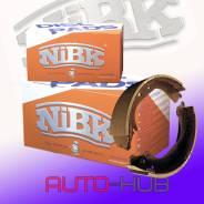 Колодки тормозные барабанные FN2313 nibk FN2313 в наличии