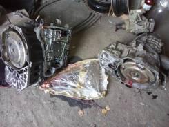 АКПП. Nissan Sunny, FNB15, FB15 Двигатель QG15DE